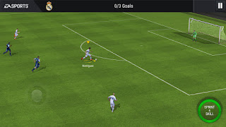 Download Fifa Mobile 17 v1.0.1 for Android Free
