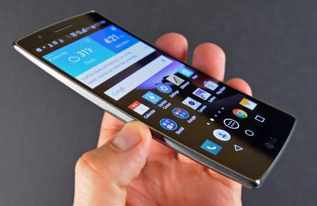 Spek lengkap LG G6