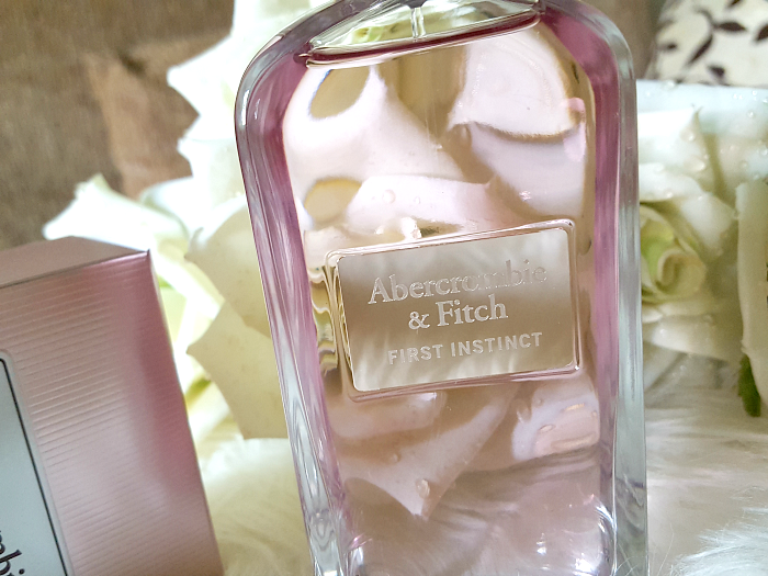 Summer Scents: Abercrombie & Fitch First Instinct Woman Eau de Parfum Review Madame Keke