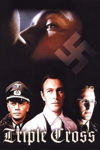 Watch Triple Cross Online Free in HD