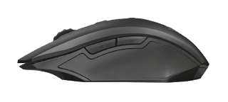 TRUST 22417 MOUSE DA GIOCO WIRELESS GXT115