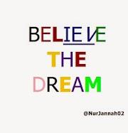 Berani bermimpi?!
