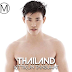 Kittikun Tansuhas : Mister International Thailand 2016