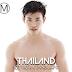 Kittikun Tansuhas : Mister International Thailand 2016