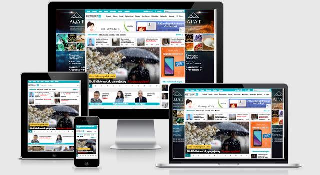 Blogzone WordPress Haber Teması