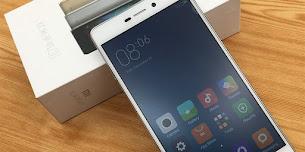 Kelebihan dan Kekurangan Xiaomi Redmi 3