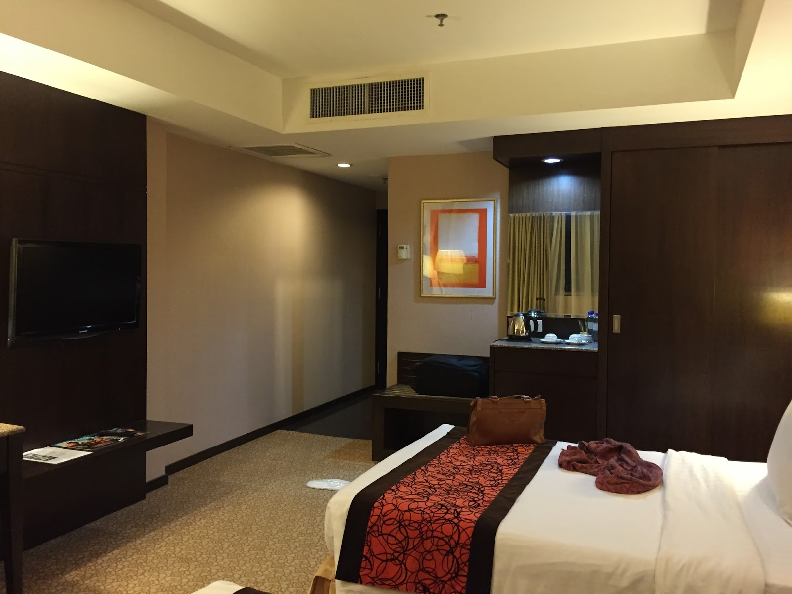 Hotel Sentral Johor Bahru 16 Hotel Di Johor Bahru Berdekatan Singapura Imigrasi Mall Jb