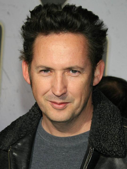 Harland WIlliams | The ORIGINAL Sexy Geeks