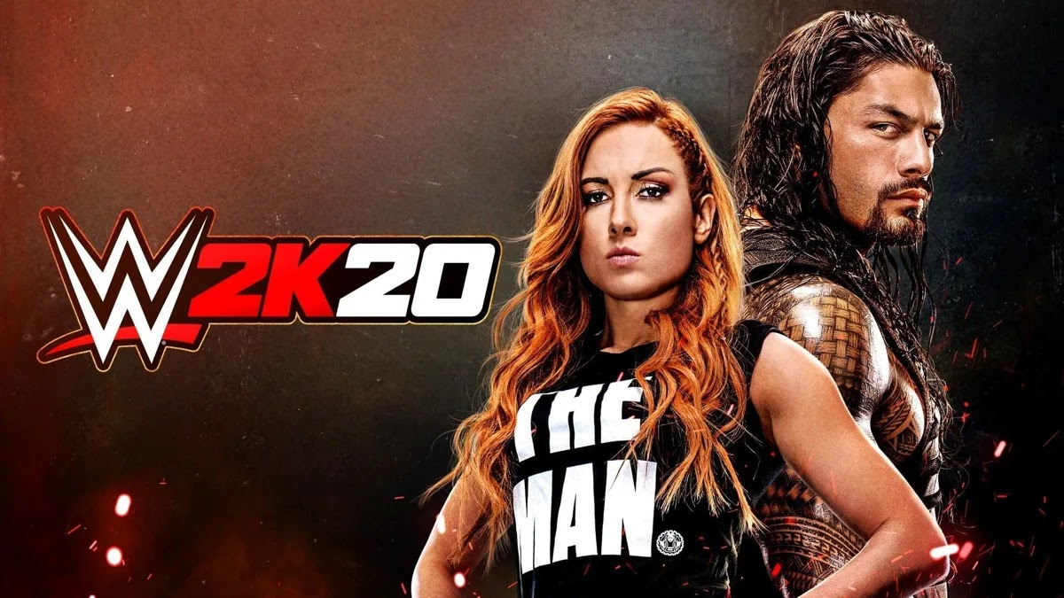 WWE 2K21 é oficialmente cancelado