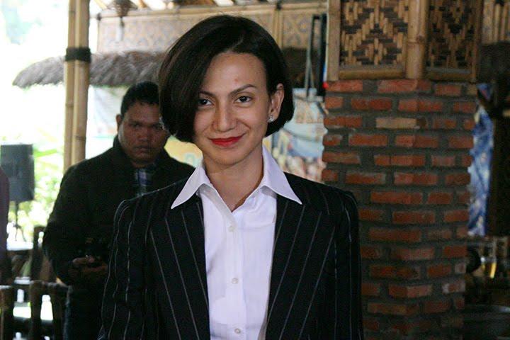 Wanda Hamidah Nyinyiri APBD DKI, Tuding Kurang Berpihak ke Masyarakat