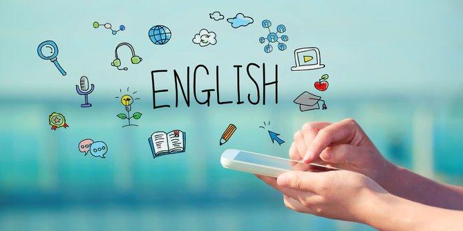 Cara Mudah Mengasah Kemampuan Bahasa Inggris