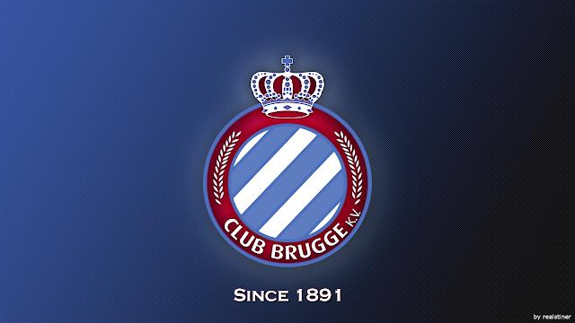 Club Brugge Champions League 2016/17