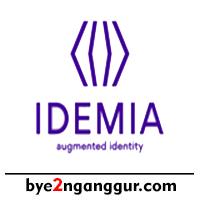 Lowongan Kerja Terbaru Idemia 2019