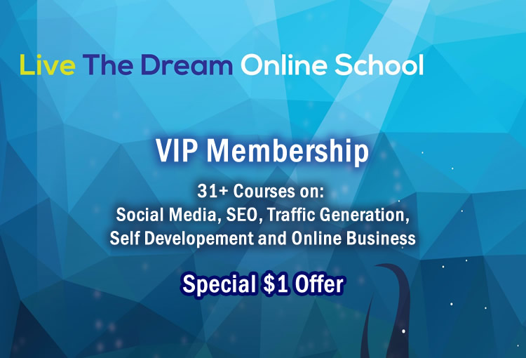 VIP Membership for SEO-Digital Marketing and Business