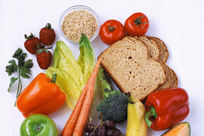 5 Makanan yang Bikin Kamu Selalu Sehat