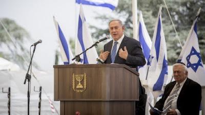 Netanyahu: Queremos la paz, pero no va a dividir Jerusalén