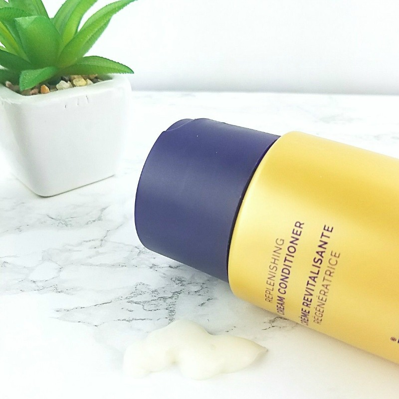 Pai Shau Tea Infused Hair Care | The Real Scoop Conditioner