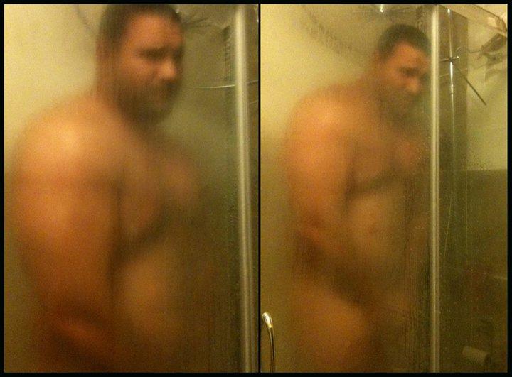 James naked kevin