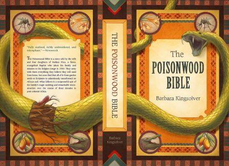Барбара Кингсалвер: Библија отровне шуме