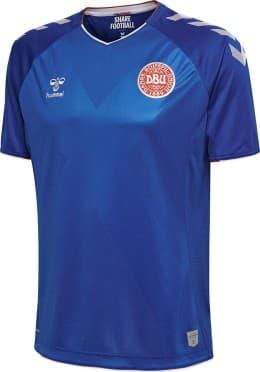 デンマーク代表 2018 ユニフォーム-ロシアワールドカップ-ゴールキーパー