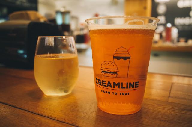 クリームライン(Creamline)