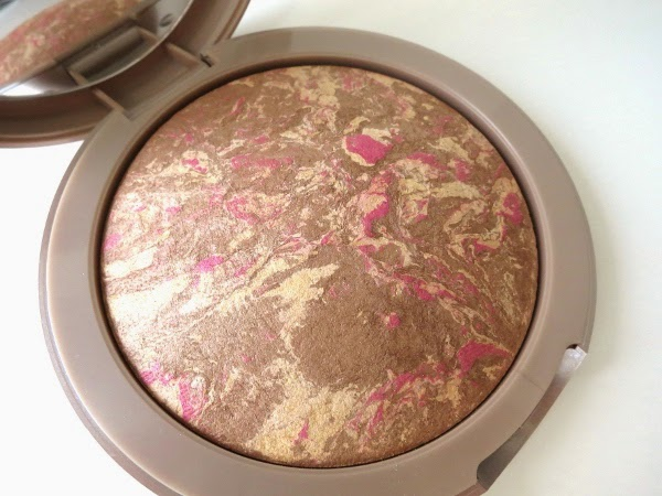 Lise Watier Rivages Summer 2015 Collection Rivages Bronzing Powder