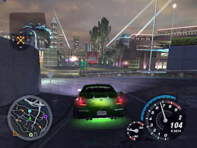 Need for Speed: Underground 2 Free Download