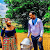 Busiswa flaunts her bae: Picture and Videos