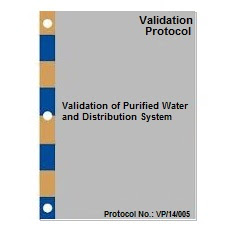 validation protocol document