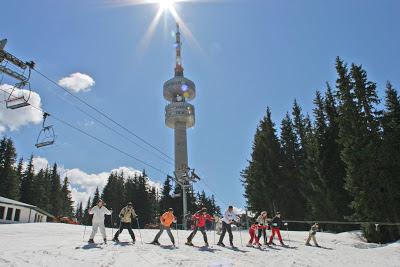 Ski School Pamporovo