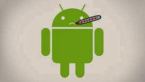 Cara kerja antivirus di Android