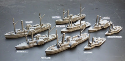 New Orleans Defence Fleet