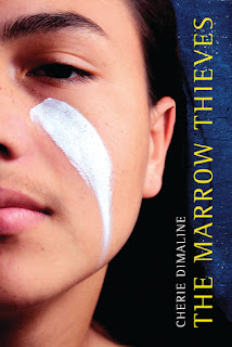Weekend Reading: The Marrow Thieves by Cherie Dimaline