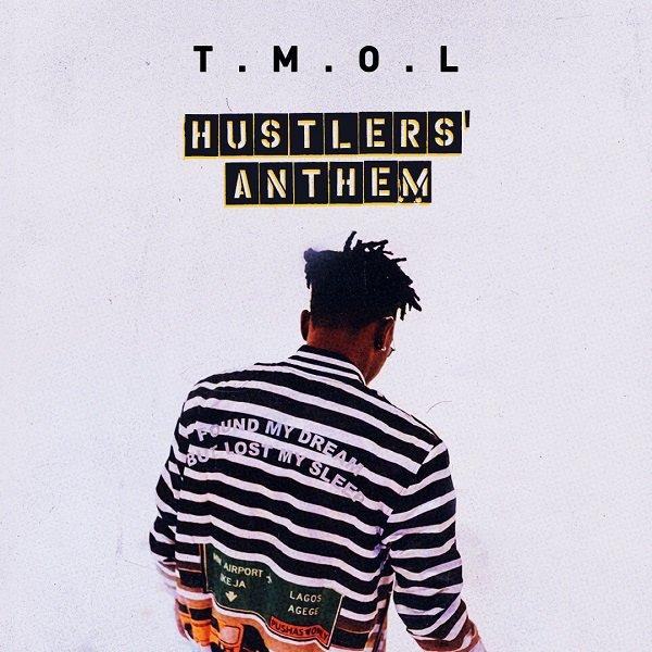 [MUSIC] Mayorkun – Hustler's Anthem (Challenge)   DOWNLOAD MP3