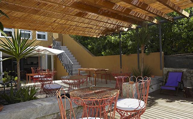 Porto boutique hotel chicanddeco