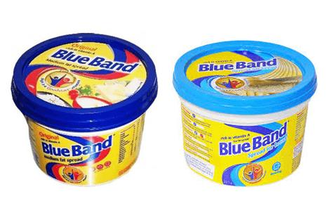 Image result for blue band margarine