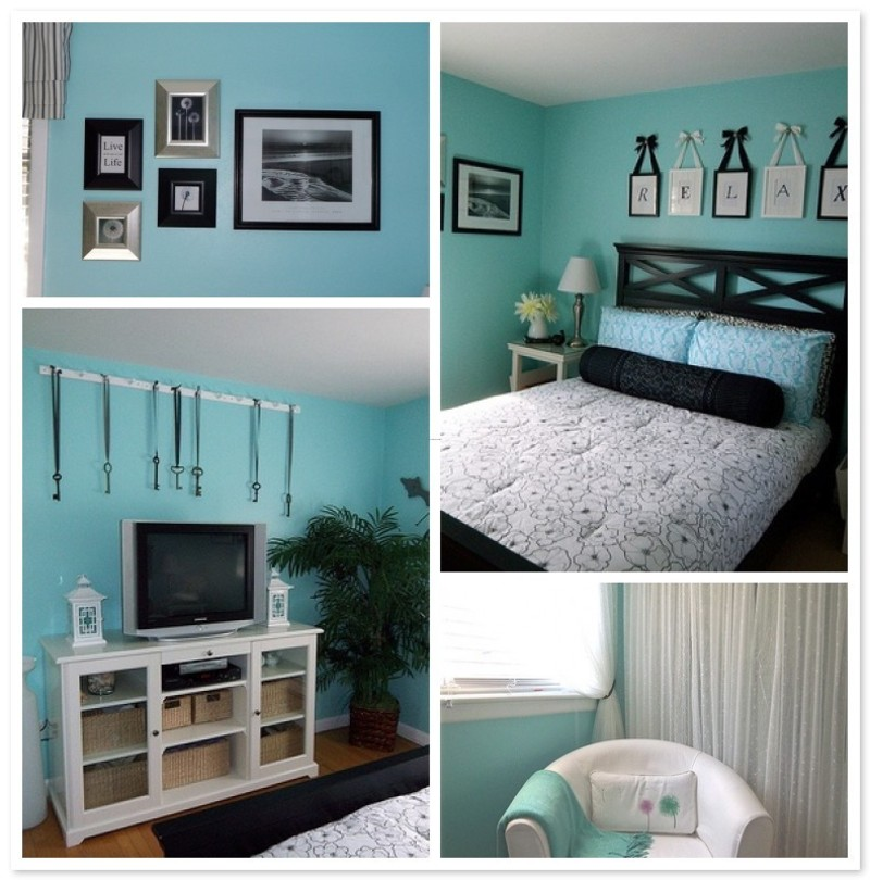 small guest bedroom paint ideas.  Small Guest Bedroom Paint Ideas Interesting Interioramazing A