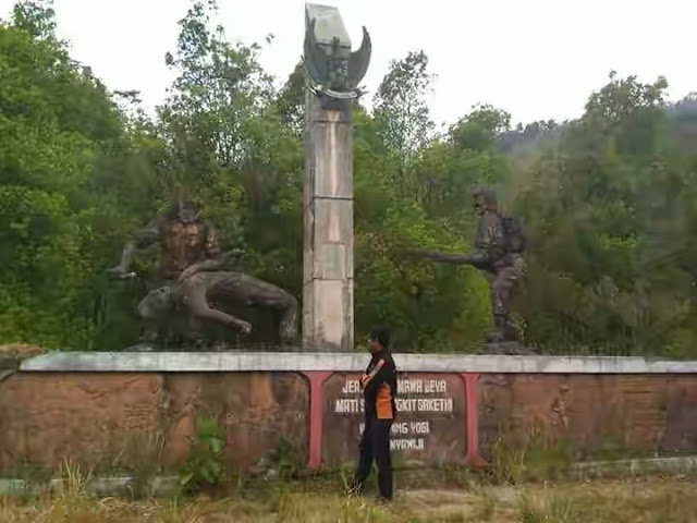 monumen pki tirtomoyo