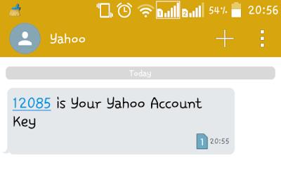Cara Membuat Email Yahoo, Sekarang Lebih Simple!