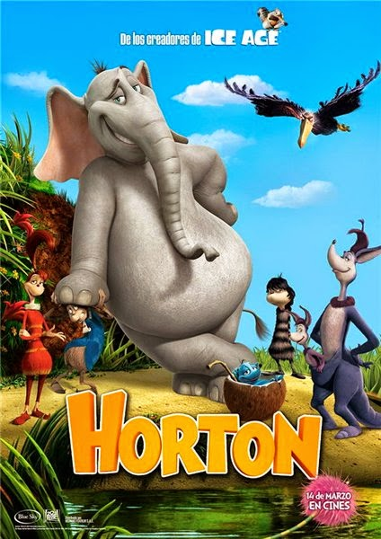 Horton Hears a Who! (2008) BluRay 720p