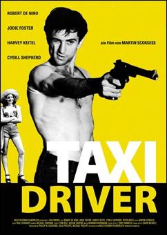 Taxi Driver Torrent