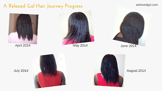 Now that some time has gone by I am doing an assessment of how I did with my hair goals plan to reduce shedding of my relaxed hair. | arelaxedgal.com