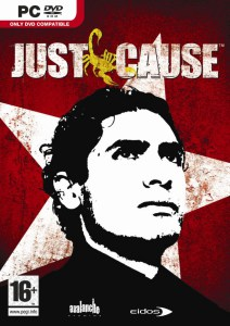 [ Jogo ]   Just Cause 1 - PC [ Torrent ] , Download Jogos pc, tronodostorrents.com