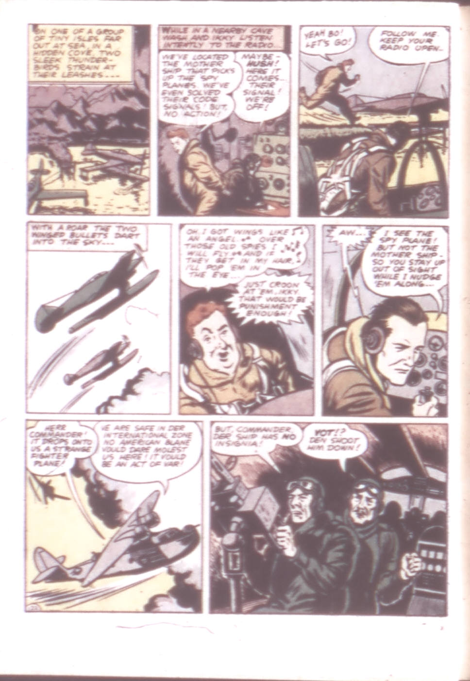 Read online All-American Comics (1939) comic -  Issue #25 - 24