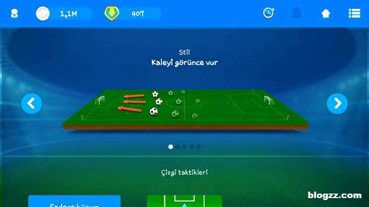 Online Soccer Manager'da muhakkak bir asistan edinmelisiniz, bu sayede gereksiz işlerinizi asistanınıza yaptırabilirsiniz.