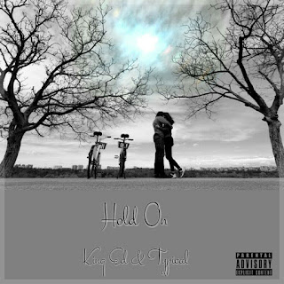 [feature]Typical Kings (King Ed & Typical) - Hold On