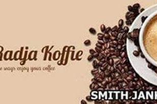 Lowongan Kerja Pekanbaru : Radja Koffie Desember 2017