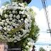 Flores lembram vítimas de acidente na Tamarineira