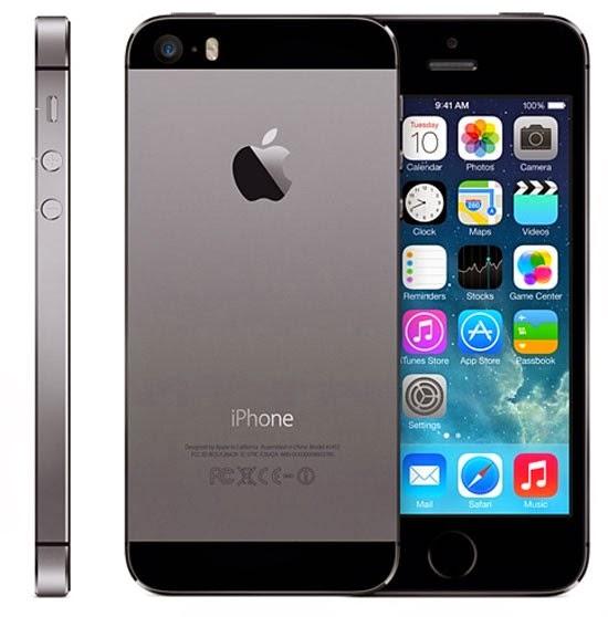 Harga Aple iPhone 5S