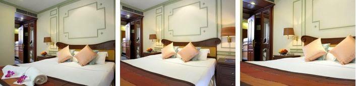 Majestic Suites Hotel Bangkok